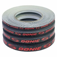 ◆DONIC◆ドニック CL028A DONIC ロゴテープ (6mm×50mロール/ラケット約100本分)【卓球用品】メンテナンス/サイドテープ/卓球/卓球ラケット【RCP】