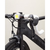 Knog(ノグ) フロント36LEDライト(USB充電式)【Knog Blinder MOB MR CHIPS FRONT 120°】