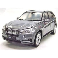 1/24 BMW X5(グレー)【WE24052GR】 WELLY [WE24052GR BMW X5 グレー]【返品種別B】