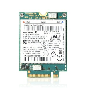 Lenovo Thinkpad 純正品 3G WWAN FRU:04W3823 N5321 L440, L540, L450,T440, T440s, T440p,T450. T450s,T540p...