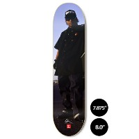 【ONE LOVE Skateboard】DO FOR LOVE -Easy E- A TRIBUTE Series【ワンラブ】【スケートボード】【デッキ】【7.875/8.0インチ...