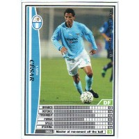 [WCCF]SERIE A 2002-2003Ver.1 130/288「セーザル」白カード【中古】