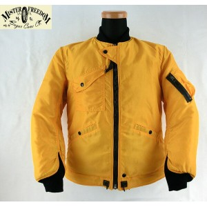 "No.SC13181 MFSC ミスターフリーダムSEA HUNT HELO JACKET""SIGNAL"""