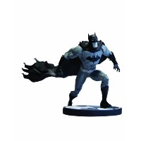 DCダイレクト フィギュア バットマン DC Direct Batman Black and White by Jim Lee: DC Comics - The New 52