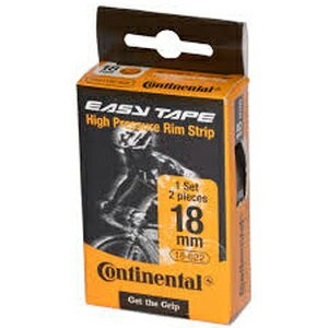 コンチネンタル(Continental) easytape hp rimstrip set 220psi 18mm-571(2本1セット)