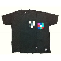 uniform experiment COLOR CHART POCKET Tシャツ