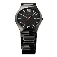 BERING Mens Link Ceramic(31739-749 ブラック)