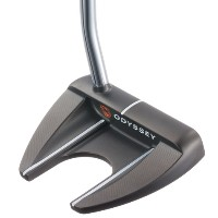 Odyssey MILLED COLLECTION SX V-Line Fang Putters【ゴルフ ゴルフクラブ>パター】