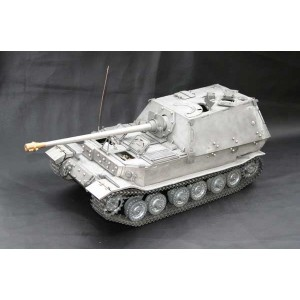 TamToys 1/16 フェルディナント/エレファント重駆逐戦車 フルメタルキット 481