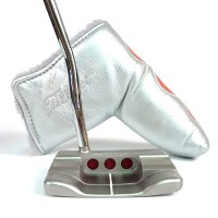 スコッティキャメロン Scotty Cameron A-013407 Circle T Squareback P330 Putter【ゴルフ Scotty Cameron>ツアーパター】