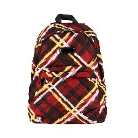 MARC BY MARC JACOBS マークバイマークジェイコブス リュック M0007274 699 CROSBY QUILT NYLON PRINTED