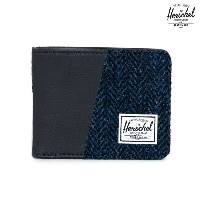 Herschel Supply HANK(ハーシェル サプライ ハンク)BLUE HERRINGBONE/BLACK15HO-I