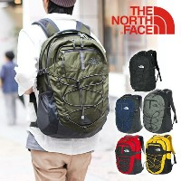 【20%OFFセール】ザ・ノースフェイス リュック THE NORTH FACE デイパック バックパック リュックサック 【DAY PACKS】 [BOREALIS] nm71554 【送料無料】...