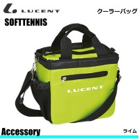 LUCENT[ルーセント]ソフトテニス バッグ クーラーバッグ[XLB3495]