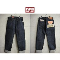 LEVI'S VINTAGE CLOTHING 501 1966モデル-リジッド(米国製)MADE IN USAジーンズ66501-0008☆リーバイスヴィンテージクロージング