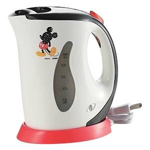 Mickey Mouse ニュー電気ケトル0.6L MM-204