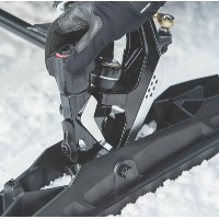 【ski-doo】PILOT TS CONVERSION KIT WITH SPINDLES