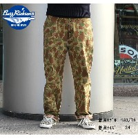 "No.BR41224 BUZZ RICKSON'Sバズリクソンズ""USMC M-1942 CAMOUFLAGE UTILITY PANTS"""