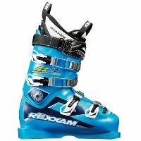 15-16 REXXAM レクザム パワーレックスS110 PowerREX S110 基礎 レーシング スキーブーツ [pd動_boot] [30_off] [SP_SKI_BOOTS]...