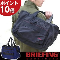 【P19倍!15日~※エントリー】ブリーフィング BRIEFING★正規品★トートバッグ【RED LINE】 [EASY WIRE] BRF106219 メンズ ギフト 通勤 ビジネス 出張 大きめ...