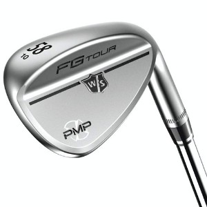 Wilson FG Tour PMP Tour Frosted Wedges【ゴルフ ゴルフクラブ>ウェッジ】