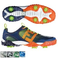 FootJoy Freestyle FJ Saddle Shoes - Previous Season Shoe Style【ゴルフ ☆ゴルフシューズ☆>スパイク】