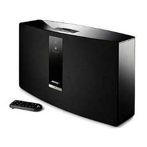 【ポイント5倍】Bose Bluetoothスピーカー SoundTouch 30 Series III wireless music system [Bluetooth:○] 【楽天】【激安】 ...