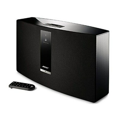 【ポイント5倍】Bose Bluetoothスピーカー SoundTouch 30 Series III wireless music system [Bluetooth:○] 【楽天】 【人気】 ...
