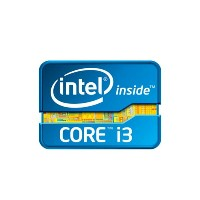 Intel Core i3-550 Processor 3.20GHz/4MB Cache/2コア/4スレッド/LGA1156/Clarkdale/SLBUD【中古】【全品送料無料セール中!】