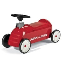 Flyer 500 EZ Push Car by Radio Flyer ラジオフライヤー