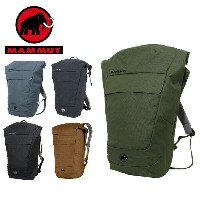 MAMMUT/マムート バックパック XERON COURIER 20 2510-03600