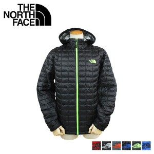 THE NORTH FACE ノースフェイス ジャケット MEN'S THERMOBALL HOODIE メンズ