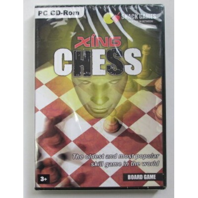 PC XING CHESS (輸入版)