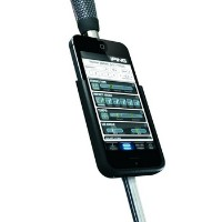PING Putting Cradle for iPhone 5【ゴルフ 練習器具】