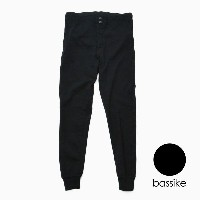 bassike ベイシーク トラックパンツ メンズ pocket slim tapered track pant 【正規取扱店】【送料無料】 プレゼント ギフト