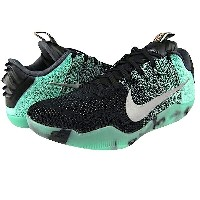 "Nike Kobe XI 11 Elite Low ""ALL STAR""メンズ Green Glow/Black ナイキ コービー バッシュ"