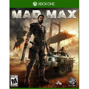 Xone Mad Max USA(マッドマックス 北米版)〈Warner Home Video Games〉
