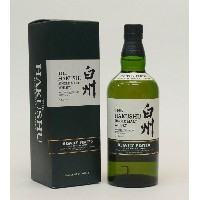 白州へビリーピーテッド【2010】48%700mlTHE HAKUSHU SINGLE MALT WHISKY