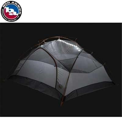 【P最大43倍・12/11(火)2時迄】BIG AGNES COPPER SPUR UL3 mtnGLO Silver/Gray TCS3MG15 ビッグアグネス コッパースプール 3人用...