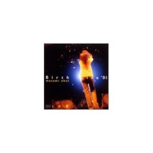 Birth Live'01 [DVD]