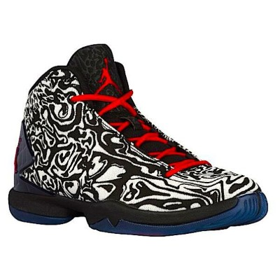 "Jordan Super.Fly 4 JCRD ""Jacquard""メンズ White/Gym Red/Black/Infrared 23 ジョーダン スーパーフライ4バッシュ"