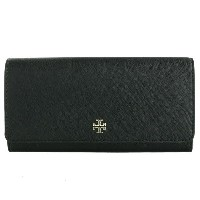 TORY BURCH トリーバーチ 長財布 11169072 001 ROBINSON ENVELOPE CONTINENTAL WALLET 【dl】