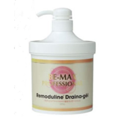 【BE-MAX正規販売店】BE-MAX Remoduline Draina-gel 600g 2本セット【送料無料】【20】リモデュリン ドレナージェル