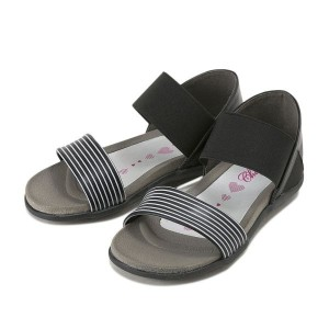 ジュニア 【CHARDAS】 チャルダス JR MODE FOOTBED (XS-XL) CS-2516 16SM BLK