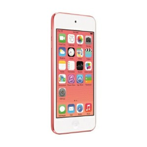 Apple iPod touch 16GB ピンク MGFY2J/A【送料無料】