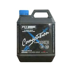TCL ADVANCE レーシングクーラント Competition for RACING 20L