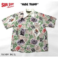 "No.SS37258 SUN SURF サンサーフSPECIAL EDITION""NUDE TRUMP"""