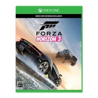 【Xbox One】Forza Horizon 3(通常版) マイクロソフト [PS7-00008]【返品種別B】