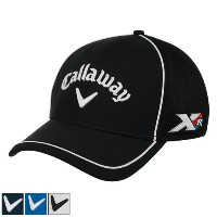 Callaway Tour Authentic Mesh Fitted Cap【ゴルフ ゴルフウェア>帽子】