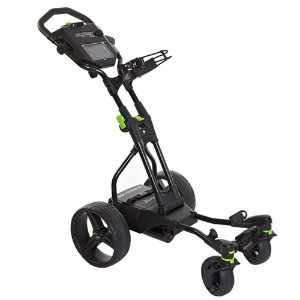 Bagboy Coaster Quad Electric Push Cart【ゴルフ バッグ>手引きカート】